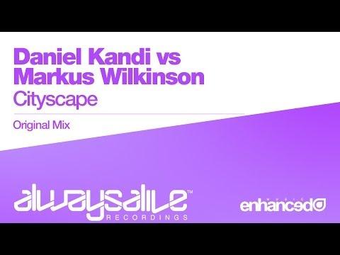 Daniel Kandi - Cityscape (Radio Edit)
