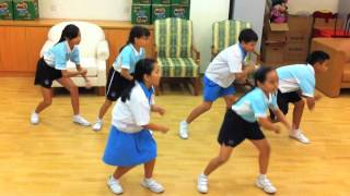 International Friendship Day Dance (Learning Video Only)