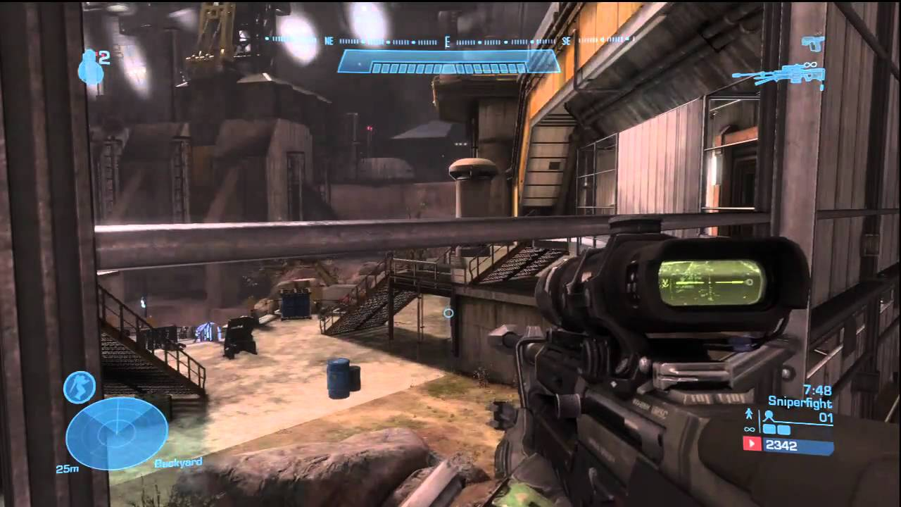 best halo reach matchmaking load failure