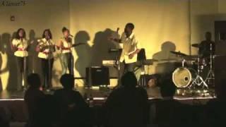 (HD) Adrian A'lamur Murray singing - My Favorites'.flv