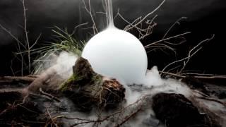 Vlad Dobrescu feat DOC, Deliric - Globul de cristal (Motzu remix)