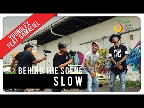Young Lex feat. Gamaliél - Slow | Behind The Scene