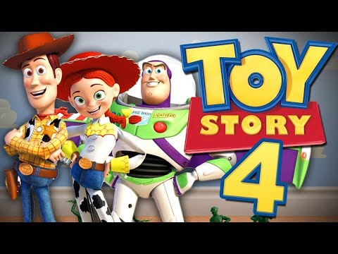 Andys Coming Challenge AndysComing TOY STORY 4 Challenge