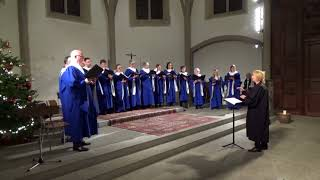 Lessons and Carols   Part