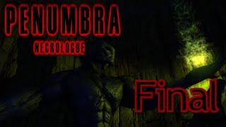 Tuurngait's Wrath | Penumbra Necrologue | Final
