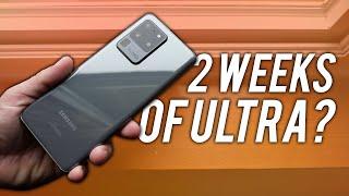 Samsung Galaxy S20 Ultra Review: ULTRA enough?