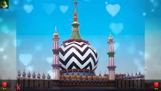 Jab Se Darwaze pe likha Aala Hazrat   Tahir Qadri   subscribe for more video