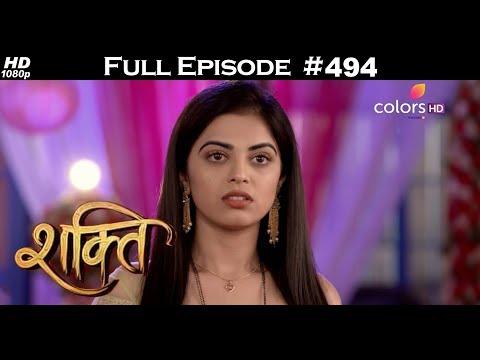 Shakti - 23rd April 2018 - शक्ति - Full Episode
