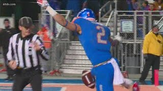 Highlights: Fresno State at Boise State