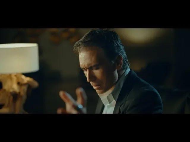 Jan Plestenjak - Povej mi, kaj bi rada (Official Video)