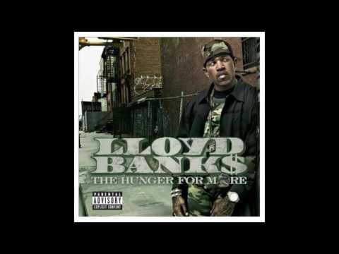 Lloyd Banks - Til The End feat. Nate Dogg (HQ)