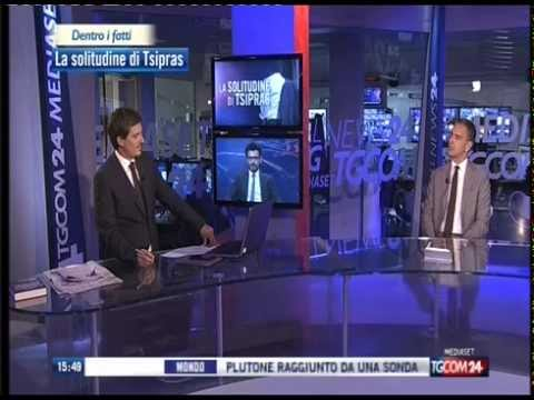 Intervista Roberto Russo Assiteca SIM 14 luglio 2015