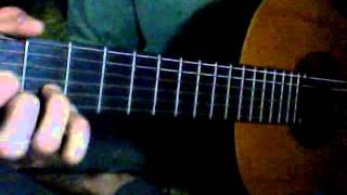 Người tôi yêu - Guitar cover Bạch Dược ( Say xỉn Version )