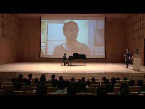 TwoSet Violin HS Performance (Sept. 2017)