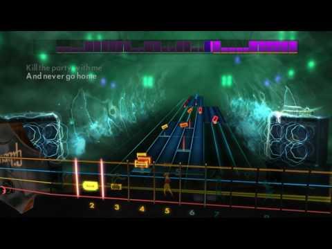 My Chemical Romance - Planetary (Go!) (Rocksmith 2014 Bass)