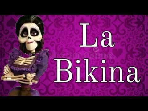 La Bikina - Imelda [Coco] - Karol Sevilla
