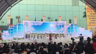 VŨ ĐOÀN GRAMMY | Bay Vào Ngày Xanh - Thanh Lam