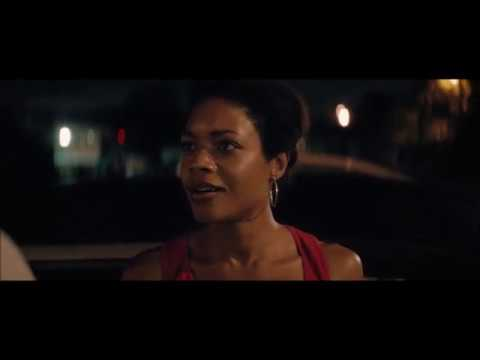 Moonlight: Juan & Paula Confrontation i