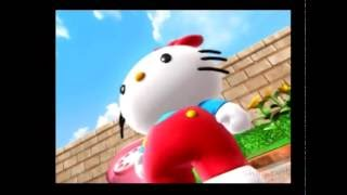 Hello kitty: Roller Rescue PS2 Gameplay (Xplosiv/Typhoon Games)