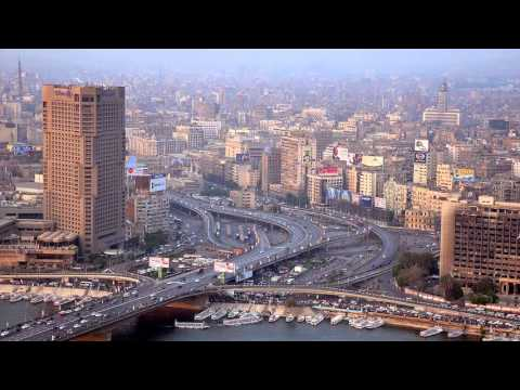 Cairo Tower (view) - Egypt