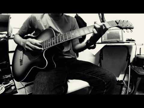 Fingerstyle instrumental guitar cover (9 Malaysia + Indonesian Songs etc.)