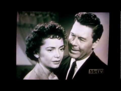 "The Millionaire (1955): ""The Amy Moore Story"""