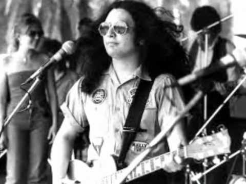 RICHARD CLAPTON Down in the Lucky Country