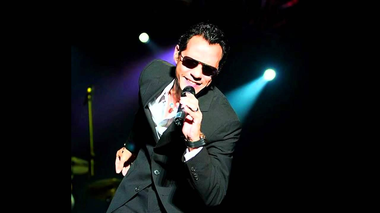 Marc Anthony Este Loco Que Te Mira Youtube