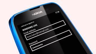Gambar cover Nokia Lumia: Configuration de votre e-mail