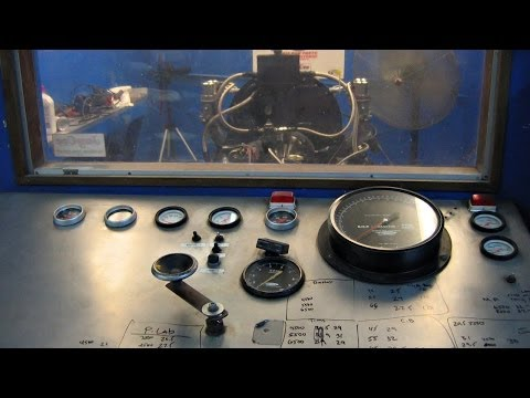 VW dyno test Part 2: Chico Performance Engine Builder Showdown