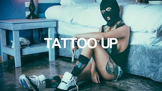 """tatted up"" fast hype rap instrumental"