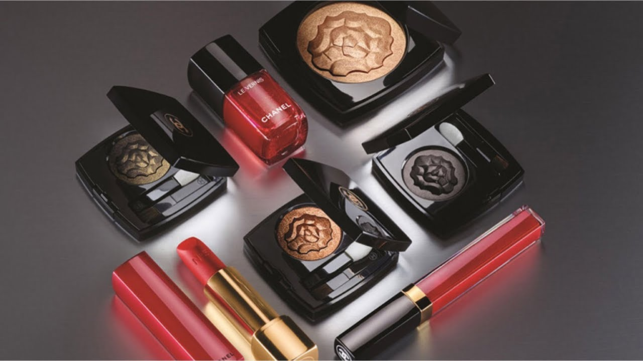 Guerlain Holiday 2019 Makeup Collection Guerlain Holiday 2019 Makeup Collection new photo