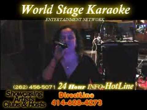 Karaoke at Plankinton Inn