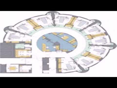 Floor Plan Hospital Design