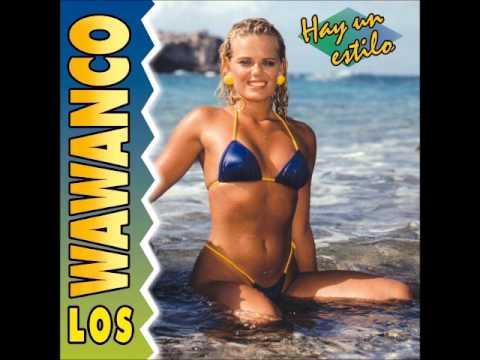 Los Maridos de Doña Flor - Los Wawanco