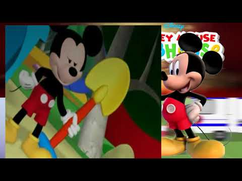 Clubul Lui Mickey Mouse 35 Title2