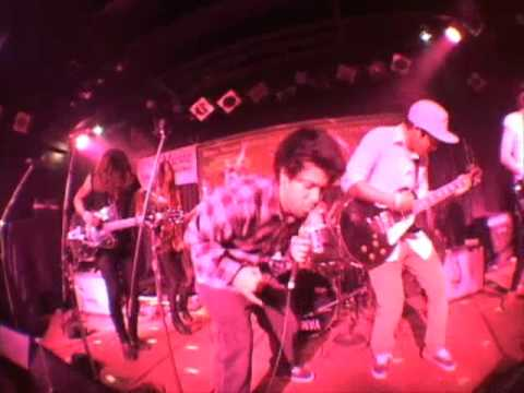 The Rugers live at Planet gemini part2