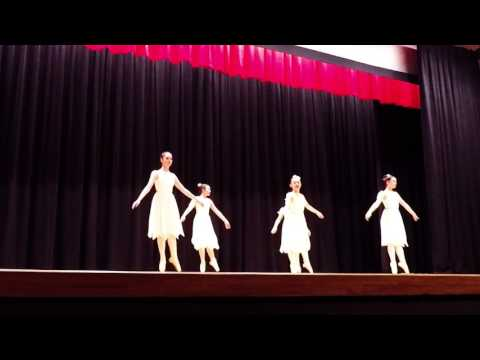 Spring Ballet Recital (Full Version)- March 2017