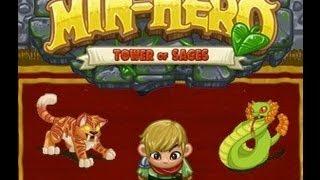 Free Game Tip - Min Hero: Tower of Sages