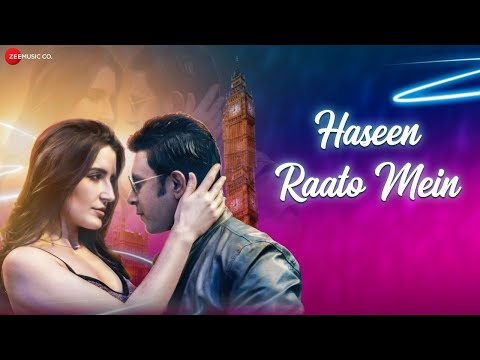 Haseen Raato Mein - Official Music Video | Anand Parmar | Daria
