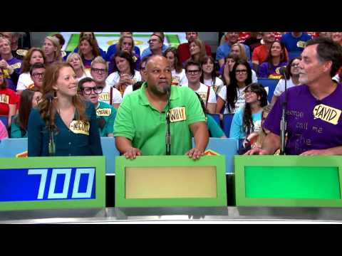 The Price Is Right Bob Barker
