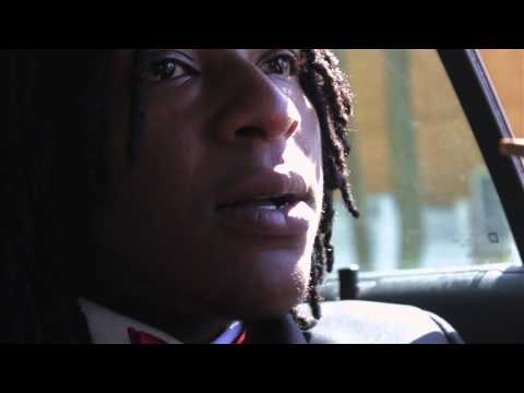 Tio Montana - The Word [filmed by @SheHeartsTevin] (prod by Dave The King)