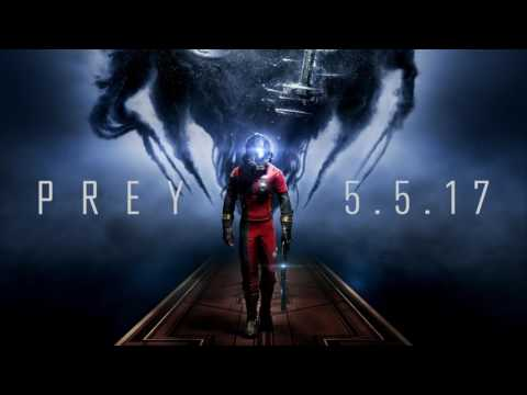 """Prey – Original Game Soundtrack – """"Everything Is Going to Be Ok"""""""
