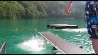 Jump-Session / Seelisberg Seeli / (Switzerland)