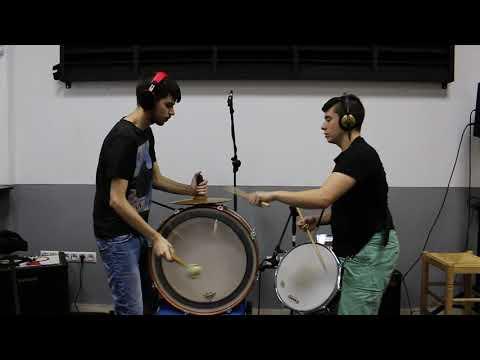 ¡Cambios en el sonido! -CARNAVAL A BOMBO Y CAJA-