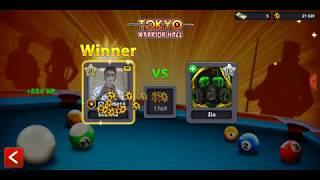 online pool game / live pool game / pool game win