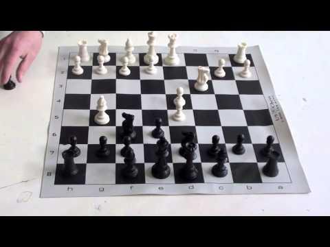 Chess Tutorial #13 Elephant Trap
