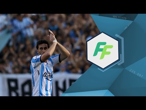 Diego Milito - FIFA FOOTBALL EXCLUSIVE