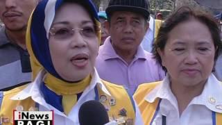 Siapa Sylviana Murni? cawagub pendamping Agus Yudhoyono - iNews Pagi 23/09
