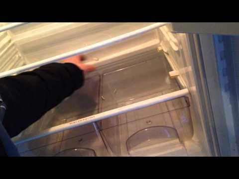 Основные неисправности холодильников часть 1)